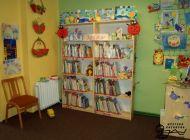 Oddělení pro děti